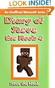 #9: Diary of Steve the Noob 4 (An Unofficial Minecraft Book) (Diary of Steve the Noob Collection)