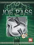 Partition : Pass Joe Complete Guitar