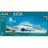 Revell Aida Plastic Model Kit