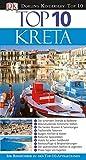 Top 10 Reiseführer Kreta - Robin Gauldie