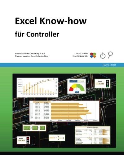 Excel Know-how für Controller
