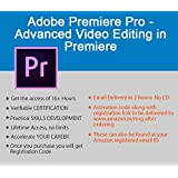 Adobe Premiere Pro - Advanced Video Editing in Premiere