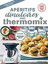 Apéritifs dînatoires avec Thermomix par Guerre