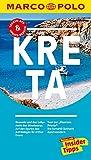 MARCO POLO Reiseführer Kreta: Reisen mit Insider-Tipps. Inkl. kostenloser Touren-App und Event&News - Klaus Bötig