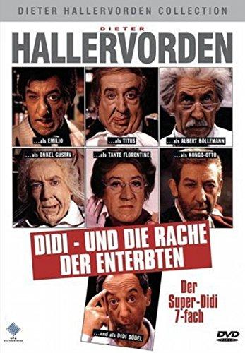 Bild von Didi - Und die Rache der Enterbten, Special Edition [2 DVDs]
