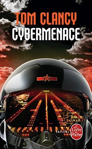 Cybermenace by Tom Clancy (2015-04-08)