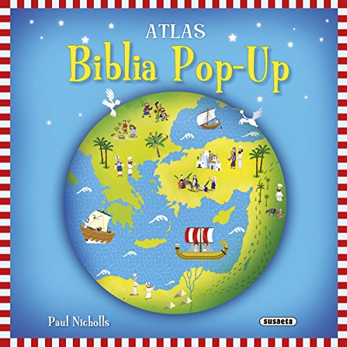 Biblia pop-up por Susaeta Ediciones S A
