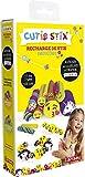Lansay - 33103 - Cutie Stix Recharge Emojis...
