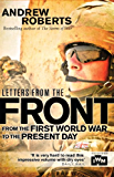 Letters from the Front: From the First World War to the Present Day (General Military)