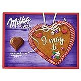 I love Milka Pralinen, Nuss-Nugat 110 g