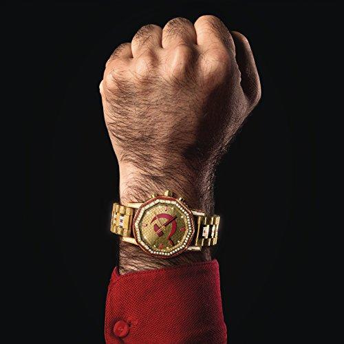 Comunisti col Rolex [Explicit]