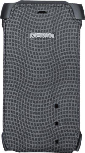 Occasion, Nokia CP500GRIS/NOIR Étui pour Nokia N8 Gris/Noir d'occasion  Livré partout en Belgique