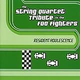 String Quartet Tribute to Foo