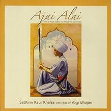 Ajai Alai by Satkirin Kaur Khalsa
