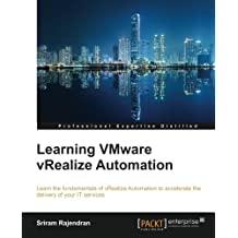 Learning VMware vRealize Automation