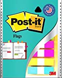 #10: Post It Flags, 36 Sheets, 12.5 mm x 43.7mm