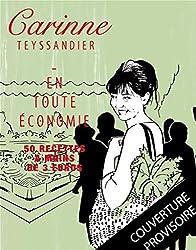 CARINNE EN TOUTE ÉCONOMIE -ANN