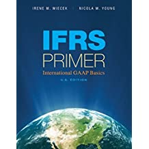 IFRS Primer International GAAP Basics