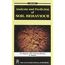 Analysis and Prediction of Soil Behaviour