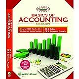 Padhuka's Basics of Accounting for CA CPT