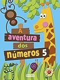 A aventura dos números 5 - 9788440312440