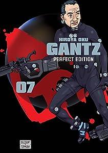 Gantz Edition perfect Tome 7