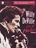 Willy DeVille - Live At Montreux 1994 (Dvd+Cd)