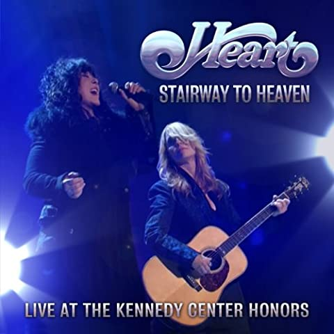 Stairway to Heaven (Live At The Kennedy Center