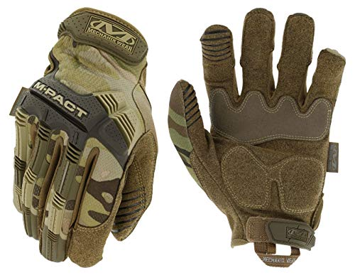 guanti mechanix s Mechanix Wear - M-Pact Multicam Guanti