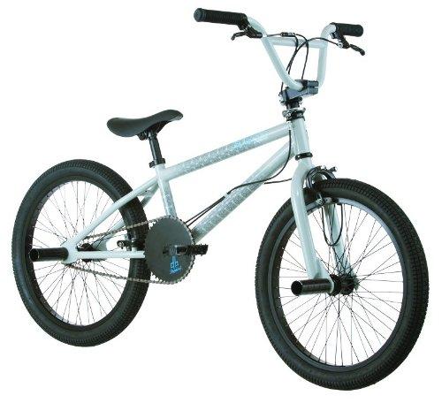 Diamondback Grind BMX Bike (Modell 2011, 20), grau
