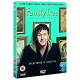 Family Tree [DVD] [2013] by Chris O'Dowd
