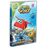 Super Wings - Vol. 1 : En route vers l'Europe