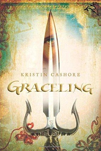 Graceling (Graceling Realm Books)