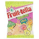 Fruittella Ciucci Frizz, caramelle gommose - [Busta da 175 g]