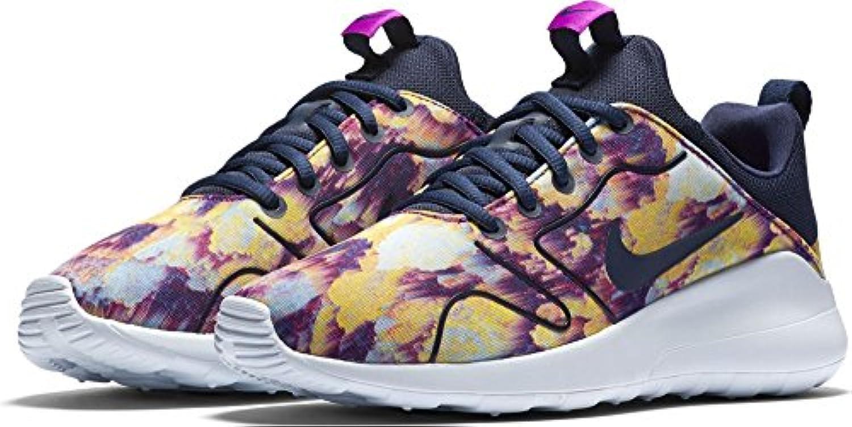 Nike 833667-400, Zapatillas de Deporte para Mujer