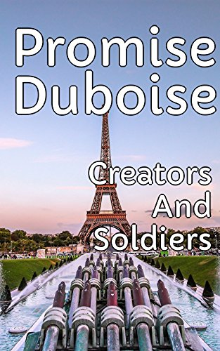 creators-and-soldiers-english-edition