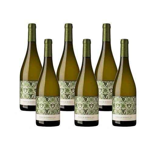 Anima De Raimat - Vino Blanco - 6 Botellas