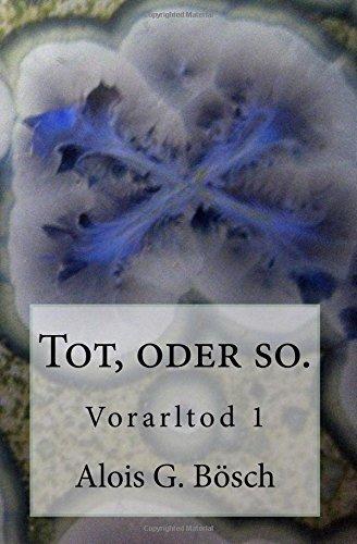 Vorarltod: Volume 1