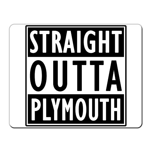 straight-outta-plymouth-premium-mouse-mat-5mm-thick