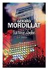 La tour abolie par Mordillat