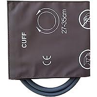 Reutilizable Adulto doble tubo de la presión arterial puños.