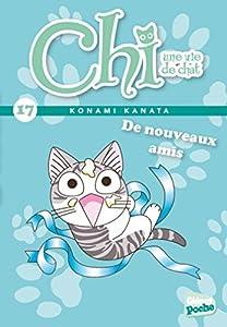 Chi - Une vie de chat Edition de Poche Tome 17