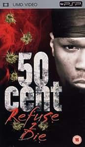 50 Cent - Refuse 2 Die [UMD pour PSP] [Import anglais]
