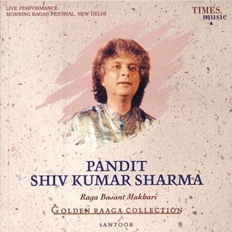 Golden Raaga Collection II - Pandit Shiv Kumar