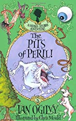 The Pits of Peril! (Measle Stubbs Adventure)