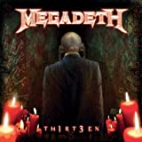 Megadeth: Th1rt3en [Vinyl LP] (Vinyl)