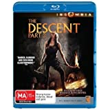 The Descent: Part 2 ( Descent 2 ) ( The Descent: Part Two (The De2cent) )
