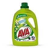 Ava Detersivo Lavatrice Liquido Freschezza Tropicale 36 Lavaggi - 1.8 l