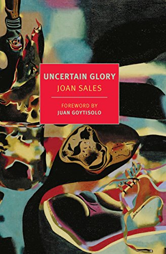 Uncertain Glory (New York Review Books Classics) por Joan Sales