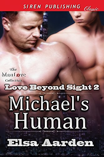 Mating Michael (Siren Publishing Classic ManLove)